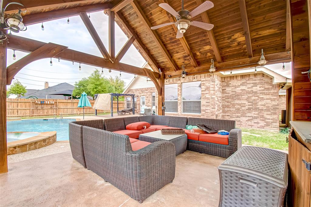 Pending | 2506 Monarch Terrace Drive Katy, Texas 77494 45