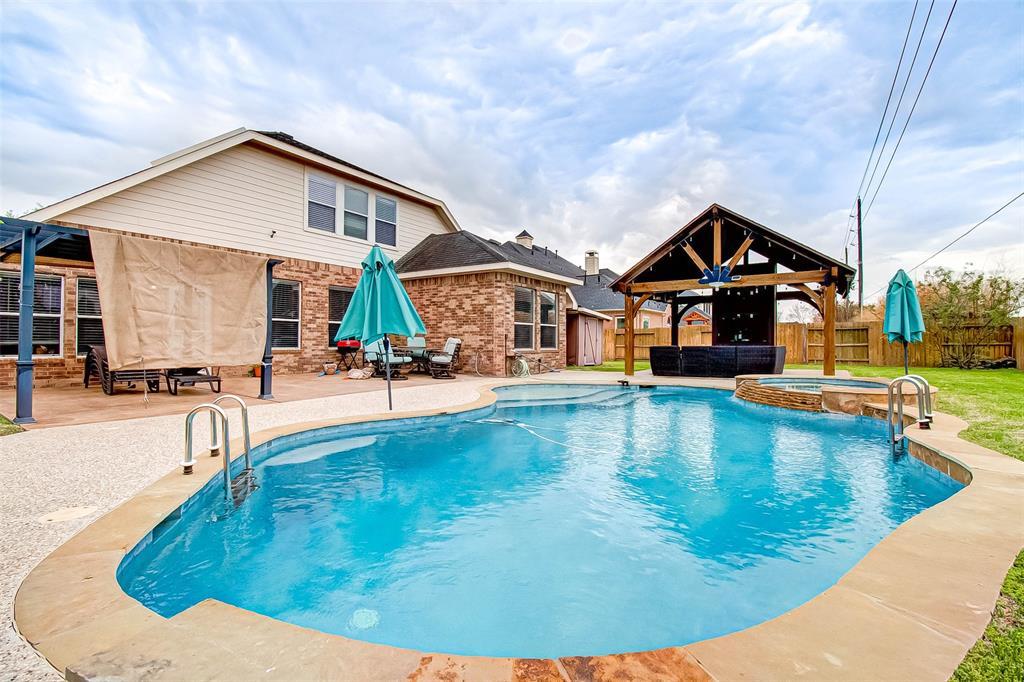 Pending | 2506 Monarch Terrace Drive Katy, Texas 77494 46