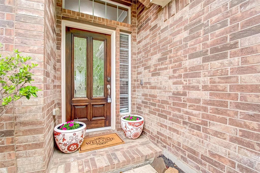 Pending | 2506 Monarch Terrace Drive Katy, Texas 77494 5