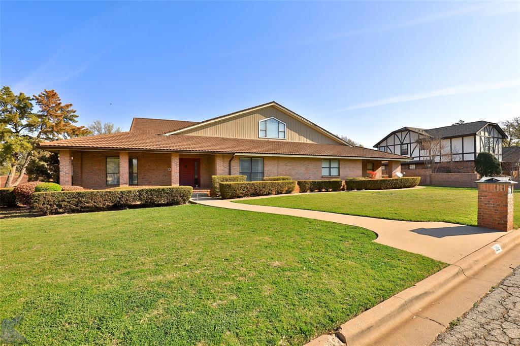 Active   1202 Queens Court Abilene, Texas 79602 0