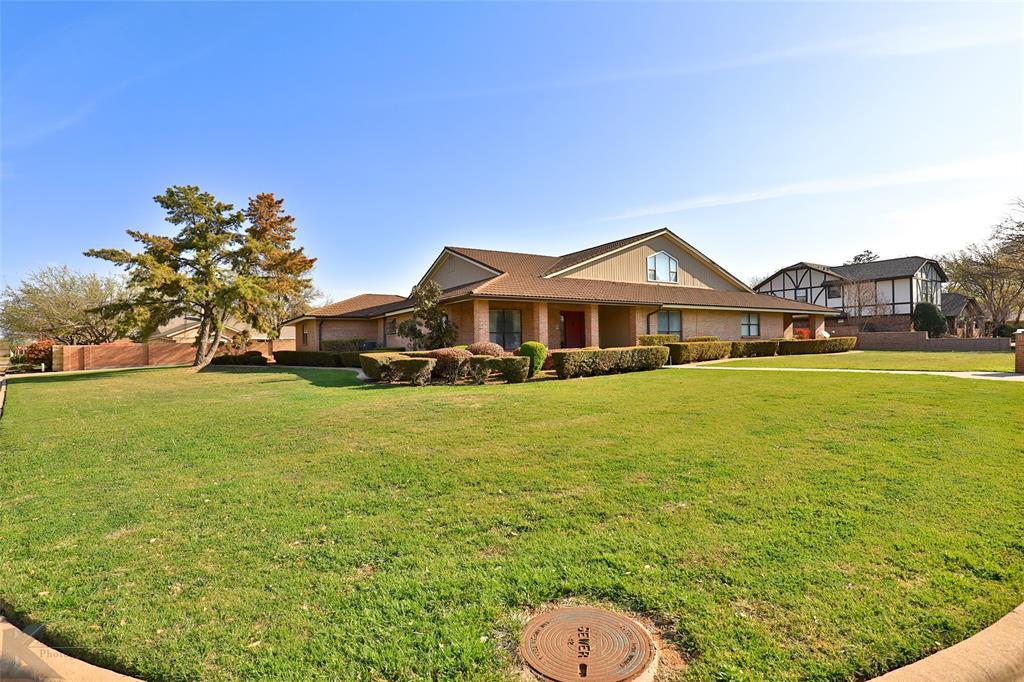 Active   1202 Queens Court Abilene, Texas 79602 1