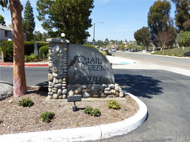 Active Under Contract | 26701 Quail #103 Laguna Hills, CA 92656 6