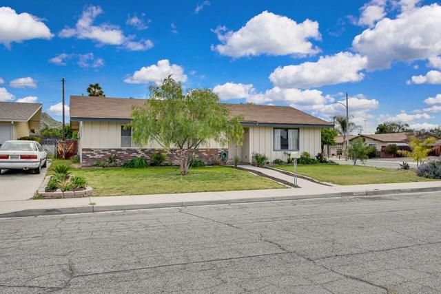Closed | 601 Vista De Loma Hemet, CA 92543 0