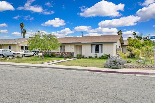 Closed | 601 Vista De Loma Hemet, CA 92543 2