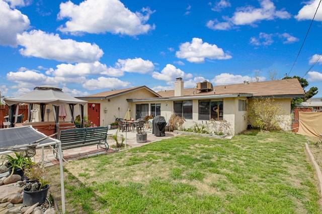 Closed | 601 Vista De Loma Hemet, CA 92543 32
