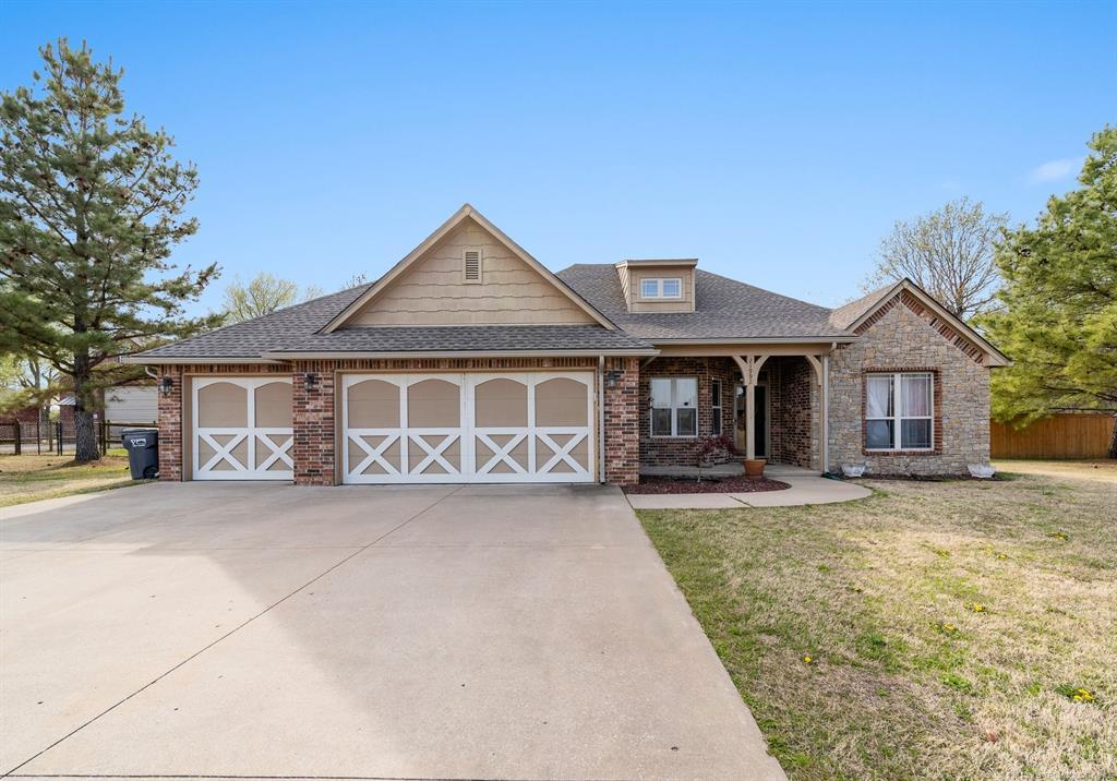 Off Market | 21992 S Amber Drive Claremore, Oklahoma 74019 1