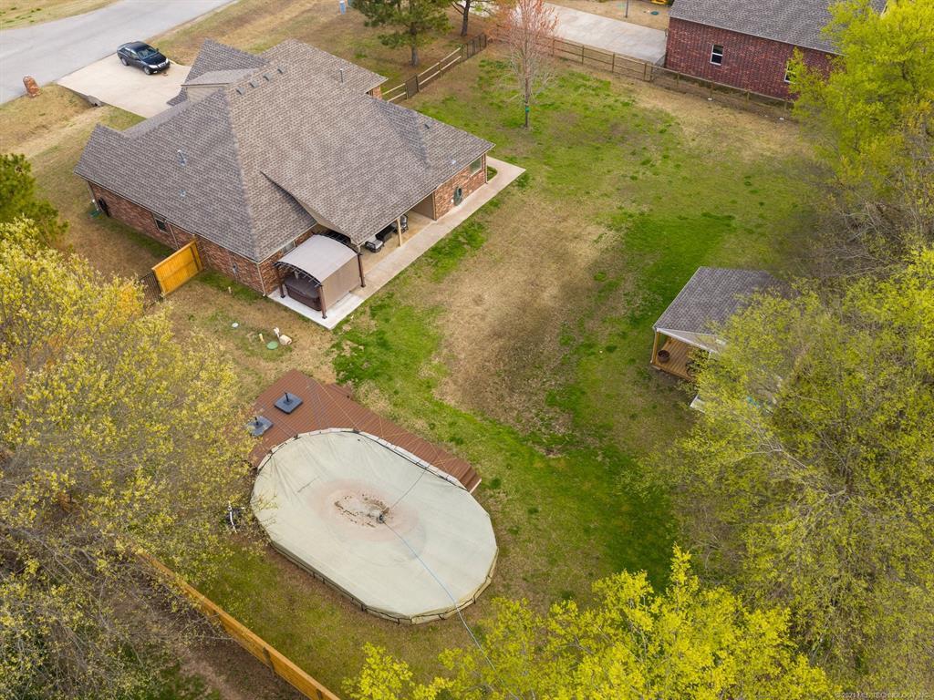 Off Market | 21992 S Amber Drive Claremore, Oklahoma 74019 27