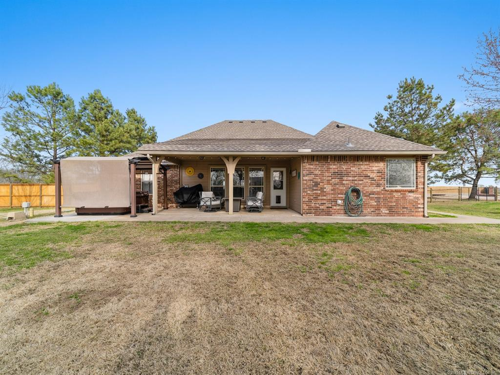 Off Market | 21992 S Amber Drive Claremore, Oklahoma 74019 30