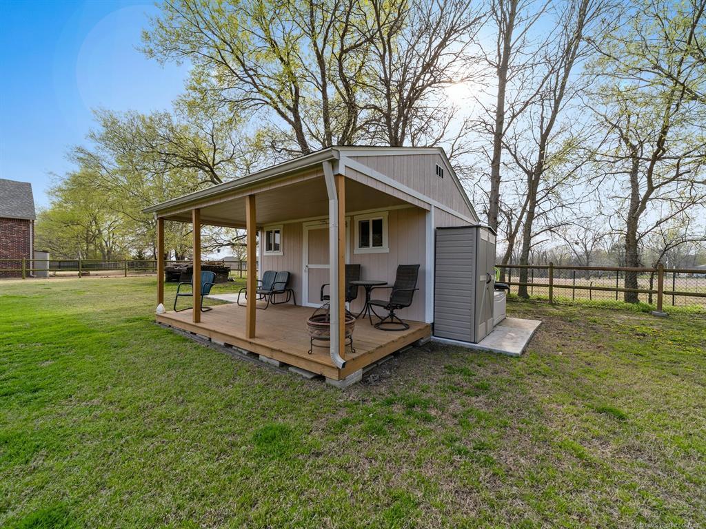 Off Market | 21992 S Amber Drive Claremore, Oklahoma 74019 31