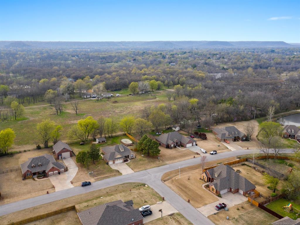 Off Market | 21992 S Amber Drive Claremore, Oklahoma 74019 35