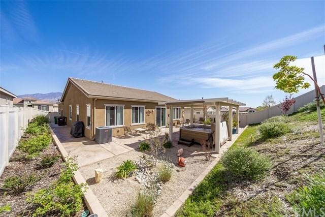 Pending   1579 Timberline Beaumont, CA 92223 45