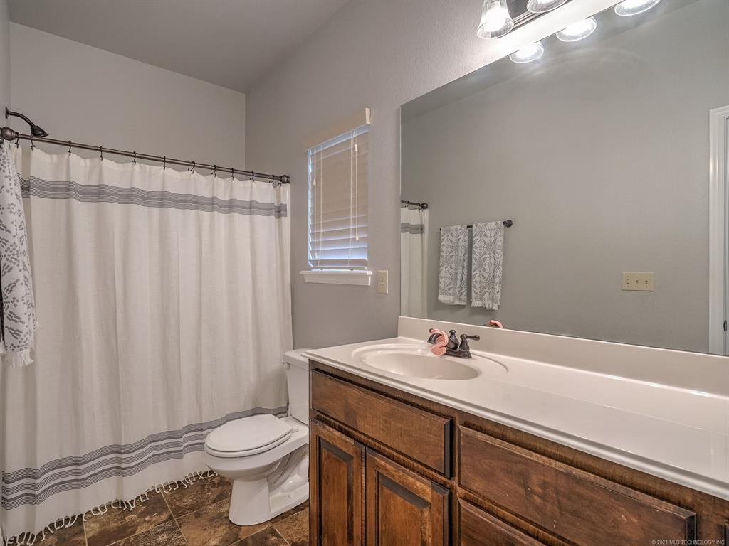 Off Market | 4134 S 185th East Avenue Tulsa, Oklahoma 74134 15