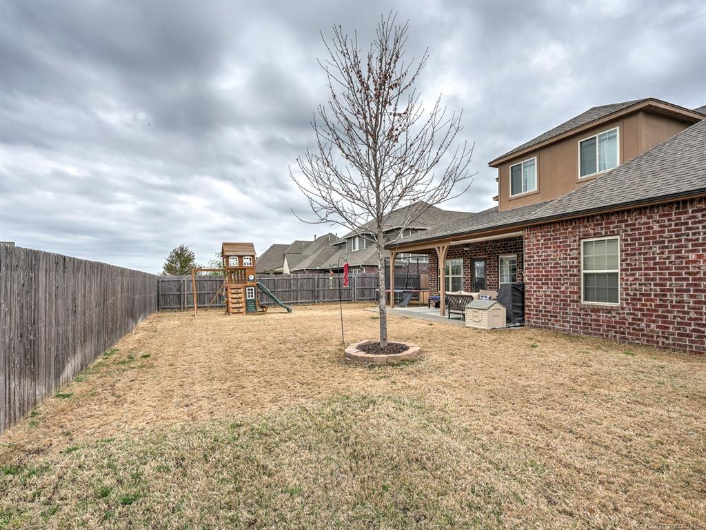 Off Market | 4134 S 185th East Avenue Tulsa, Oklahoma 74134 24