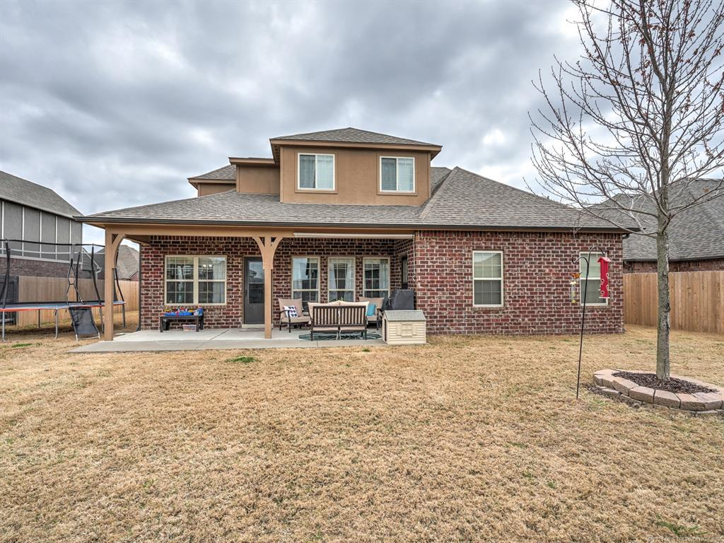 Off Market | 4134 S 185th East Avenue Tulsa, Oklahoma 74134 25