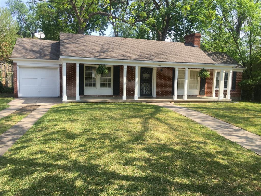 Leased | 7023 Wildgrove Avenue Dallas, Texas 75214 2