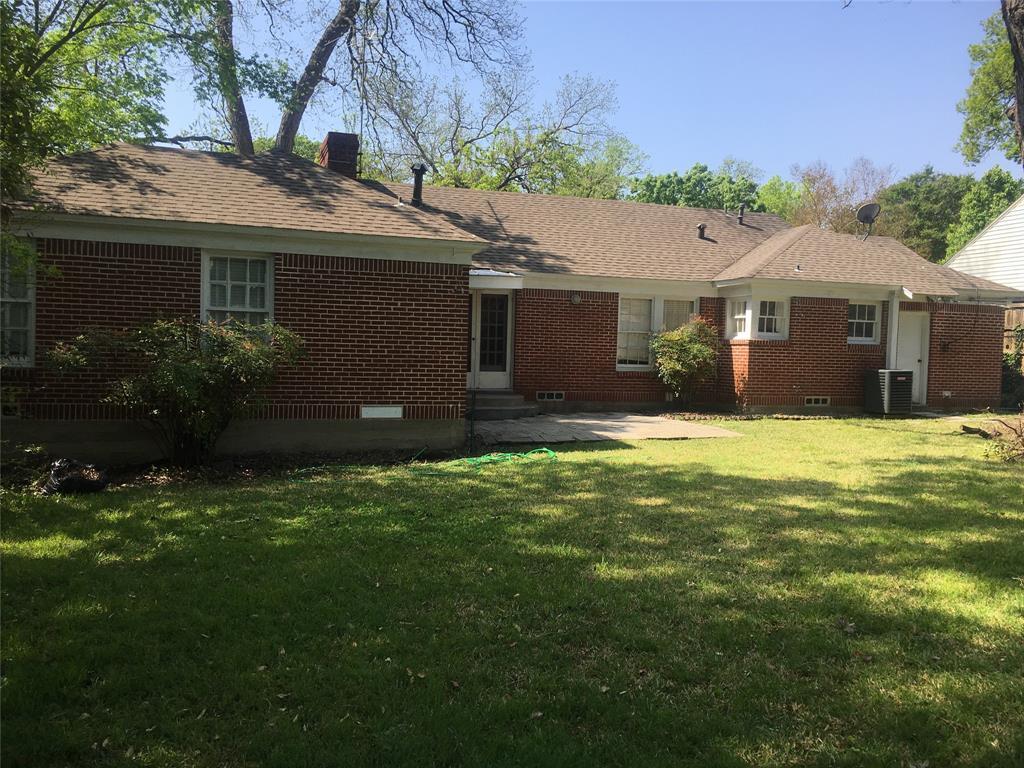 Leased | 7023 Wildgrove Avenue Dallas, Texas 75214 21