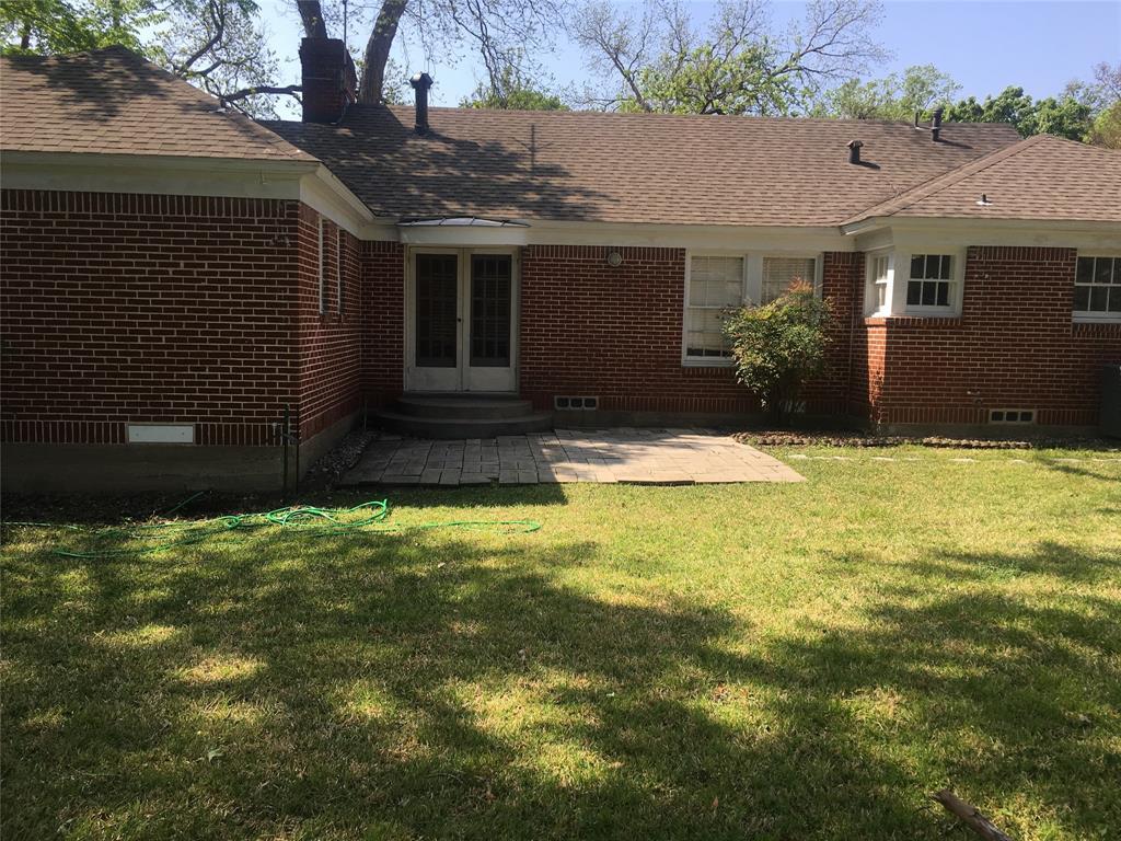 Leased | 7023 Wildgrove Avenue Dallas, Texas 75214 22
