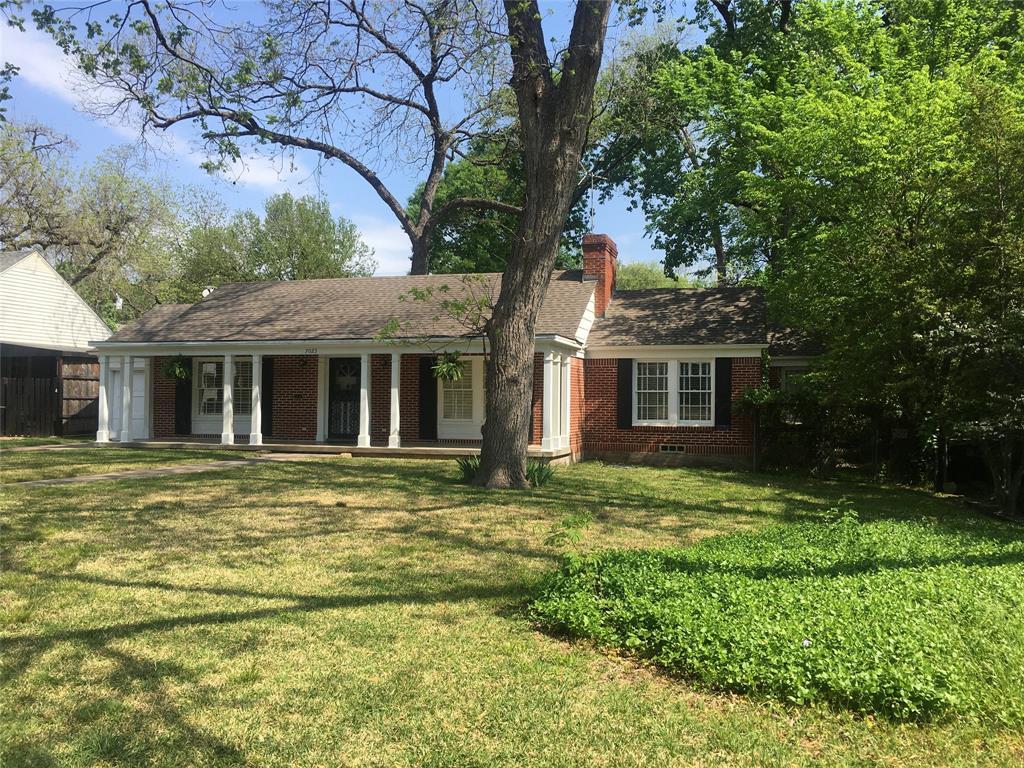 Leased | 7023 Wildgrove Avenue Dallas, Texas 75214 3