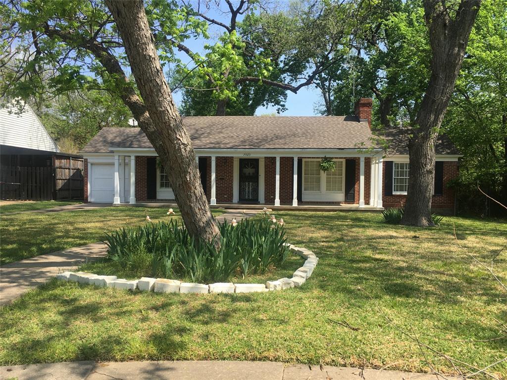 Leased | 7023 Wildgrove Avenue Dallas, Texas 75214 4