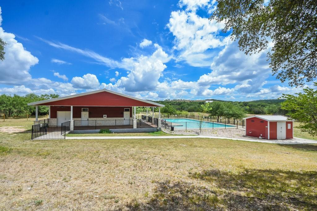 ActiveUnderContract | N Creek Court Bertram, TX 78605 7