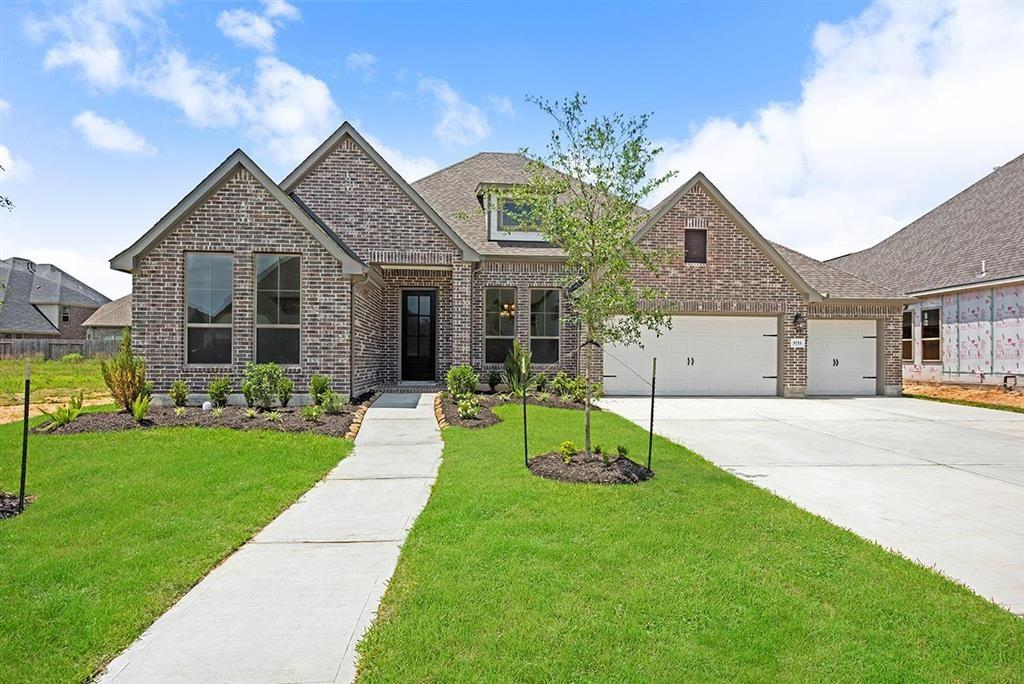 Active | 3211 Dovetail Colony League City, Texas 77573 0