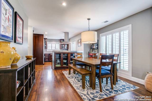 Pending | 116 W OAKVIEW PL Alamo Heights, TX 78209 10