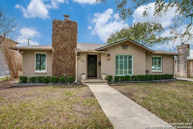 Pending | 116 W OAKVIEW PL Alamo Heights, TX 78209 1