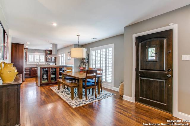 Pending | 116 W OAKVIEW PL Alamo Heights, TX 78209 3