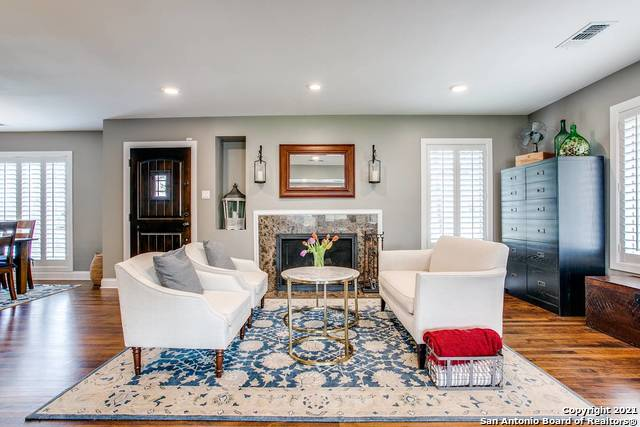 Pending | 116 W OAKVIEW PL Alamo Heights, TX 78209 4