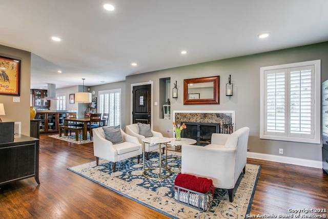 Pending | 116 W OAKVIEW PL Alamo Heights, TX 78209 5