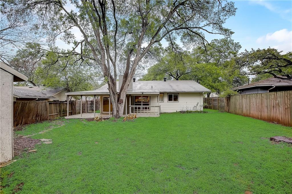 Active | 7214 Whispering Winds Drive Austin, TX 78745 4
