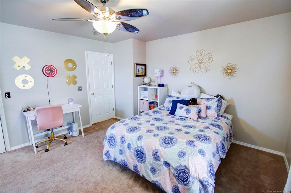 Off Market | 8822 S Urbana Avenue Tulsa, Oklahoma 74137 12