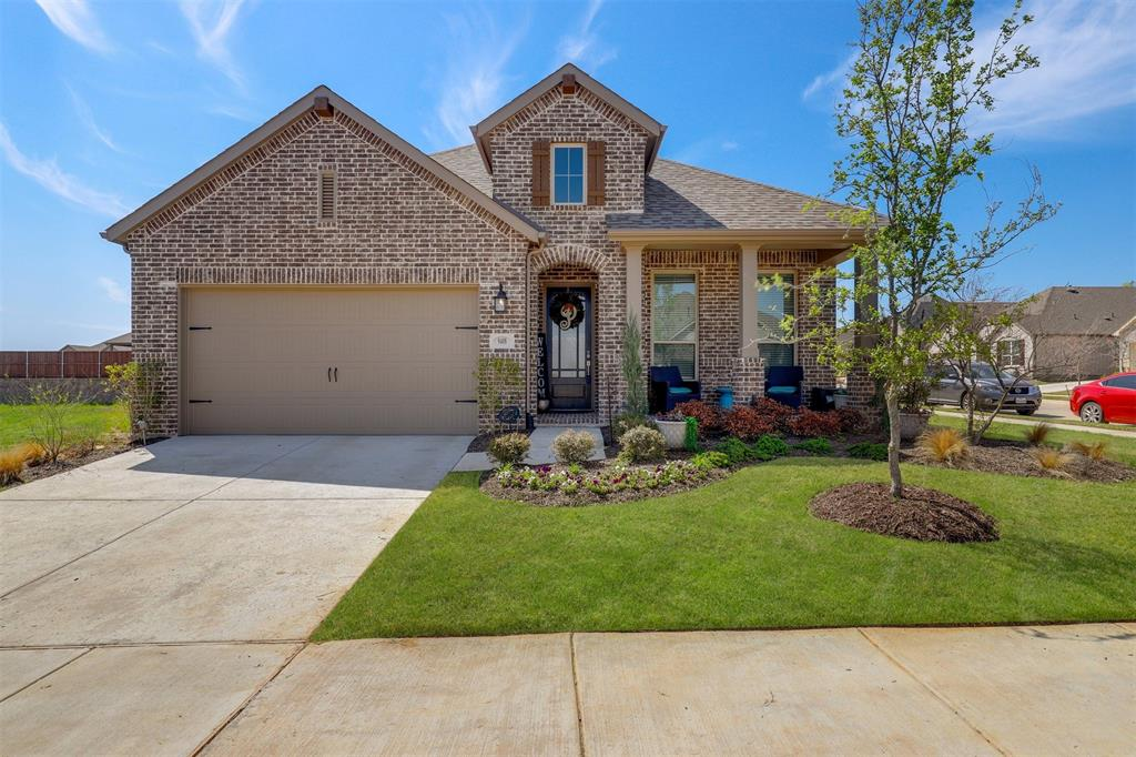 Active | 9408 Trailway Drive Oak Point, Texas 75068 0