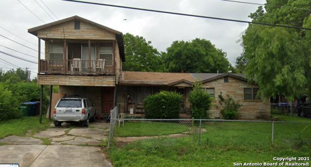 Pending   12903 Skyline Blvd San Antonio, TX 78217 0