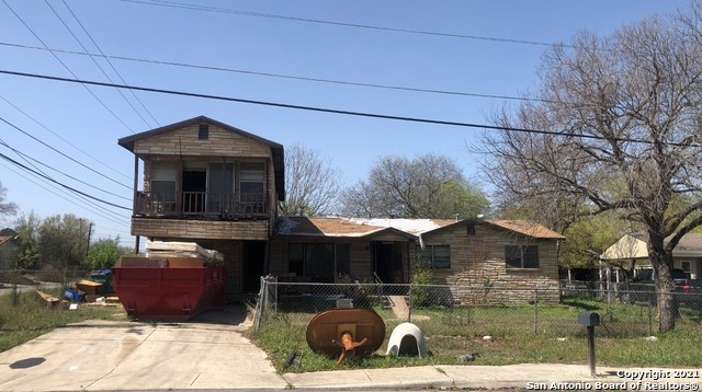Pending   12903 Skyline Blvd San Antonio, TX 78217 2