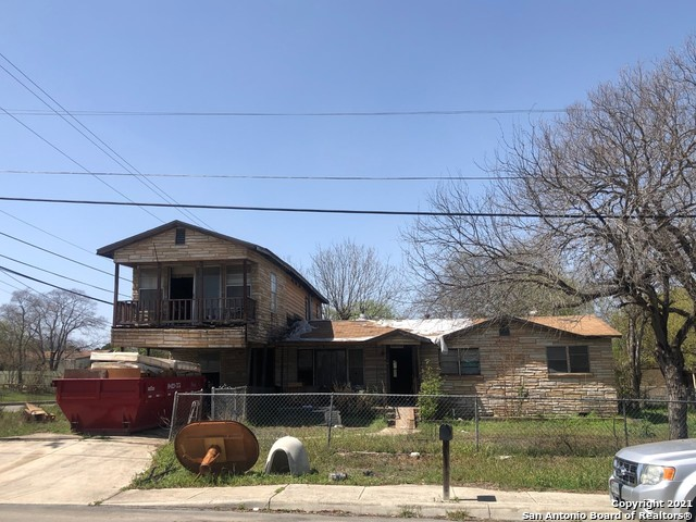 Pending   12903 Skyline Blvd San Antonio, TX 78217 3
