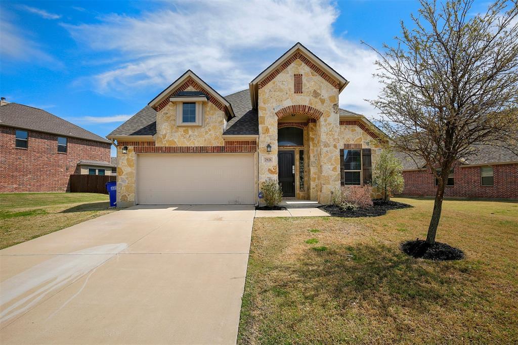 Pending | 2926 Morning Star Drive Little Elm, Texas 75068 0