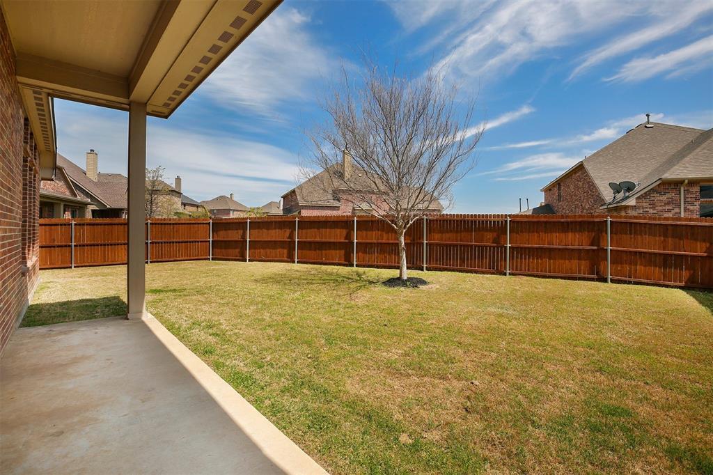 Pending | 2926 Morning Star Drive Little Elm, Texas 75068 25