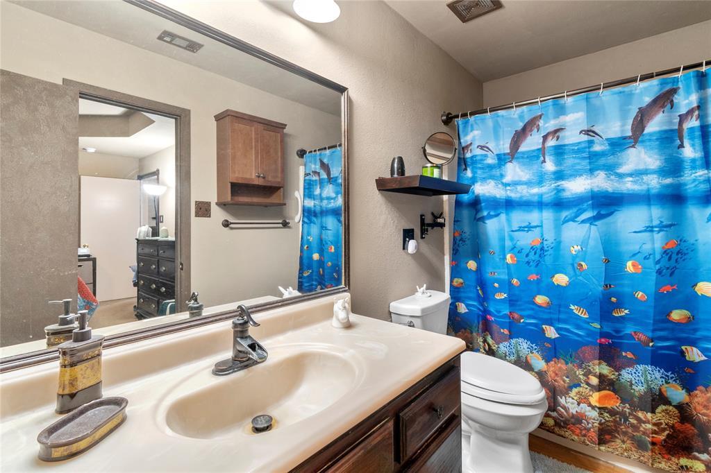 Sold Property | 206 Vista Drive Eustace, Texas 75124 10