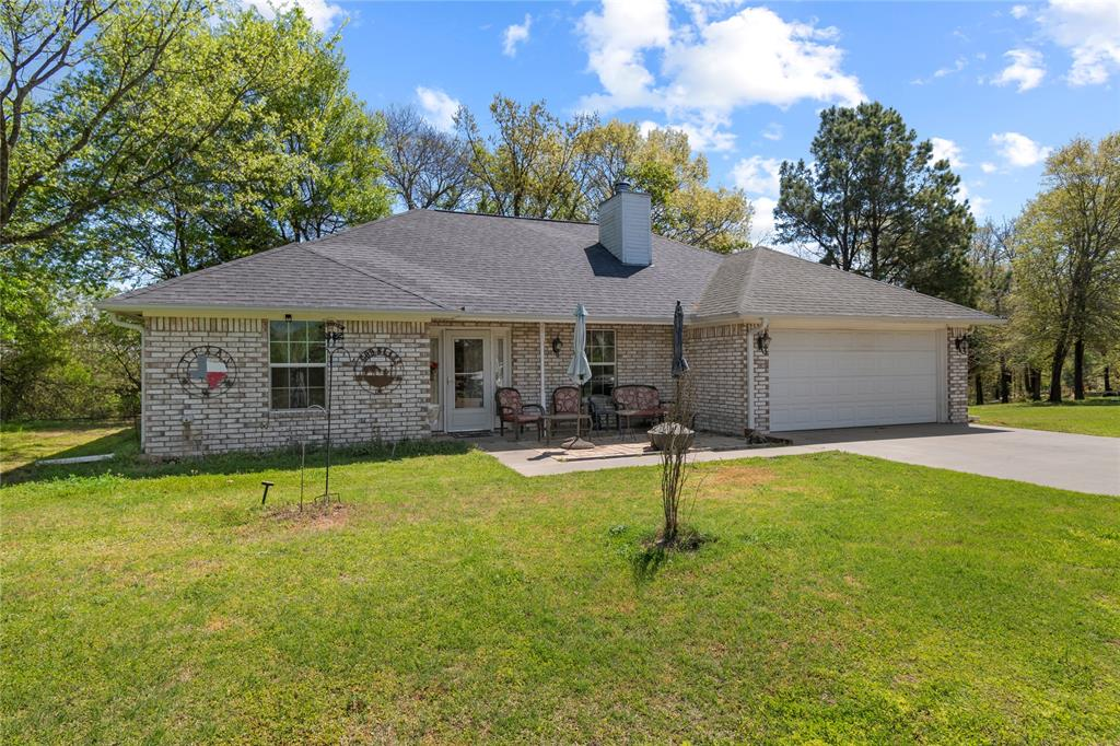 Sold Property | 206 Vista Drive Eustace, Texas 75124 15