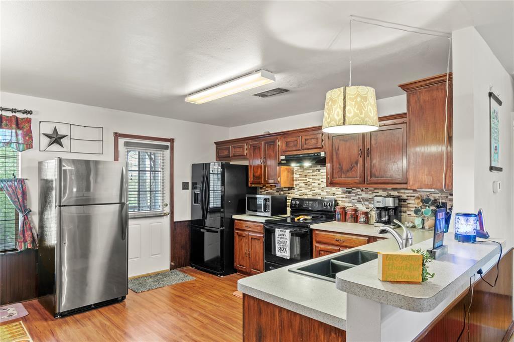 Sold Property | 206 Vista Drive Eustace, Texas 75124 6