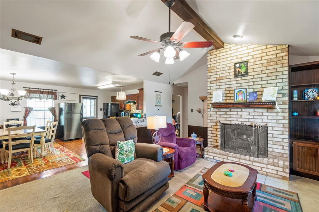 Sold Property | 206 Vista Drive Eustace, Texas 75124 9