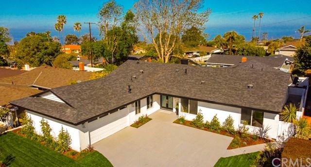 Pending | 7011 Hedgewood Drive Rancho Palos Verdes, CA 90275 1