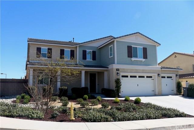 Pending | 1690 Brockton Lane Beaumont, CA 92223 7