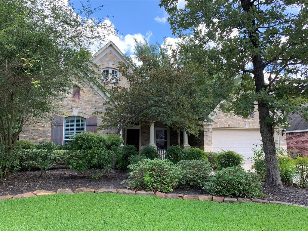 Off Market   106 Cezanne Woods The Woodlands, Texas 77382 0