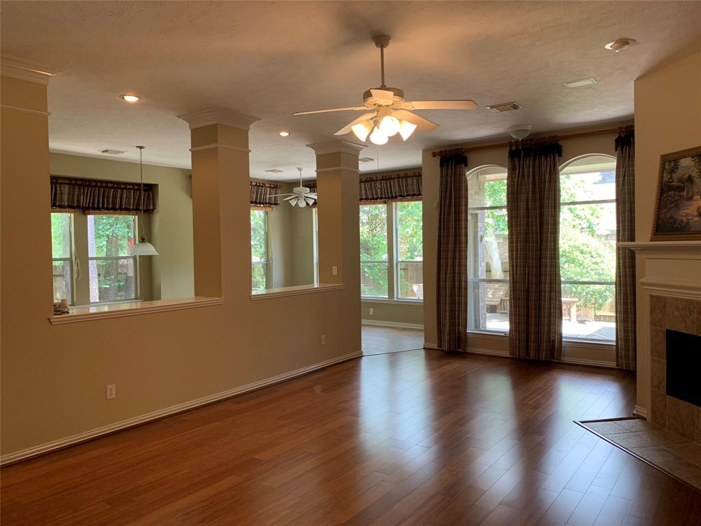 Off Market   106 Cezanne Woods The Woodlands, Texas 77382 10