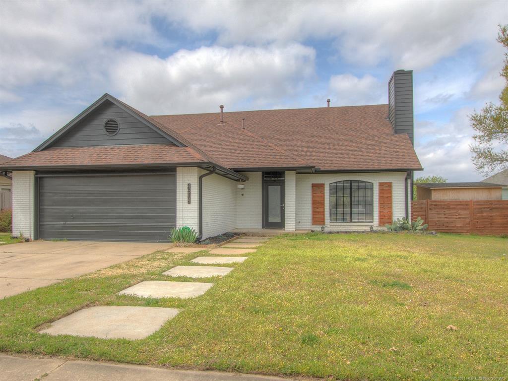Off Market | 4514 S 132nd East Place Tulsa, Oklahoma 74134 0