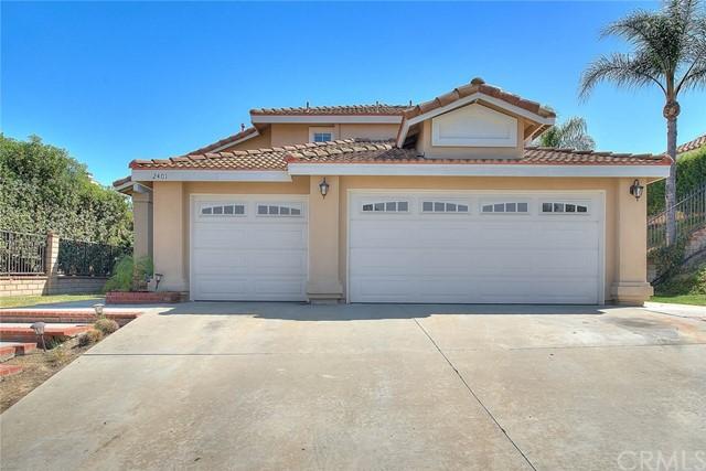 Closed   2401 Wandering Ridge Drive Chino Hills, CA 91709 1