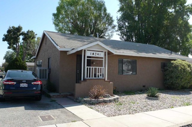 Active Under Contract | 10341 Vernon Avenue Montclair, CA 91763 1