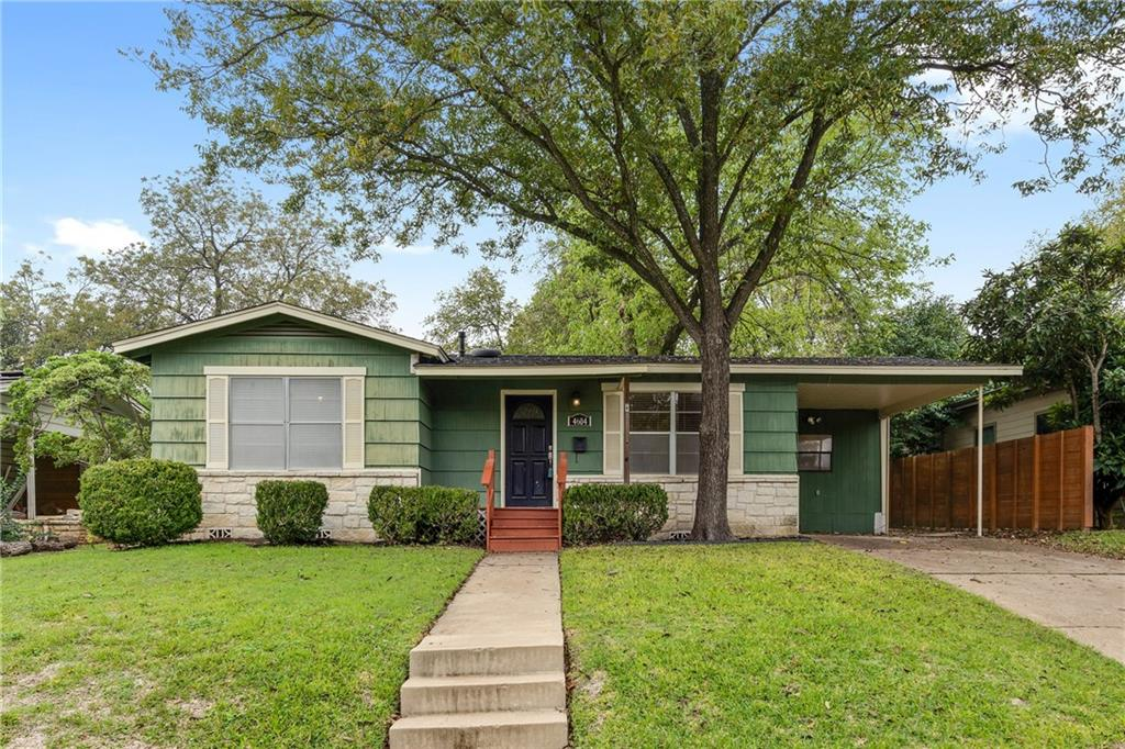 Active   4604 Oakmont Boulevard Austin, TX 78731 0